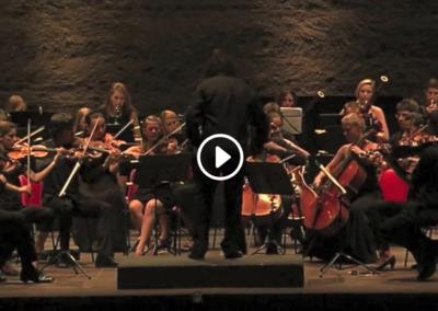 "L.Van Beethoven: Ouverture ""Coriolano"" op. 62"