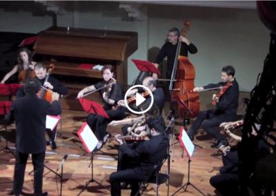 Astor Piazzolla: Oblivion, Arrangiamento: Maurizio Dini Ciacci