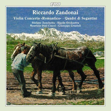 Riccardo Zandonai