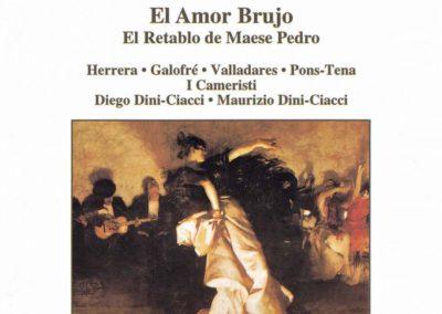 De Falla | El Amor Brujo