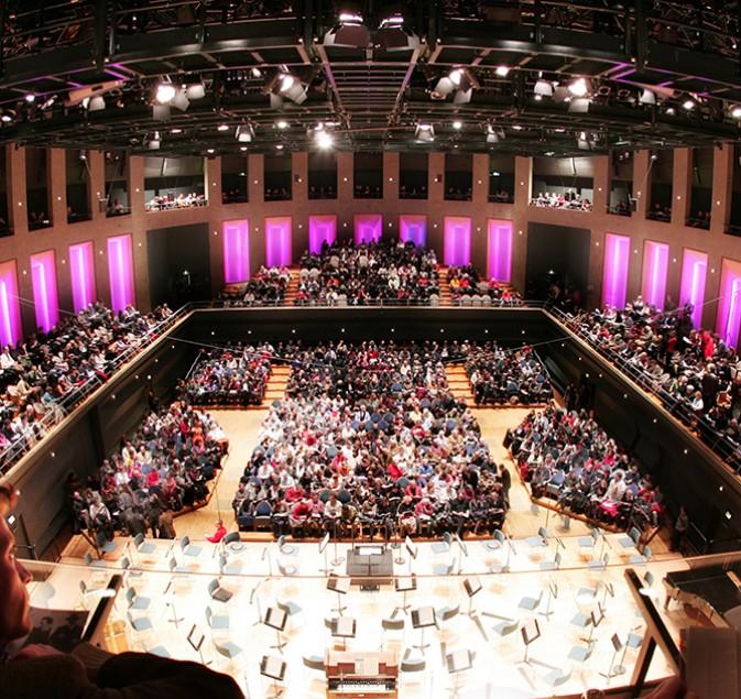 1.2.2019 | Philharmonie de Paris