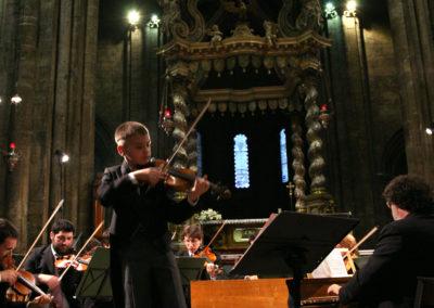 Orchestra J.Futura | Duomo di Trento