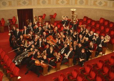 Orchestra J.Futura