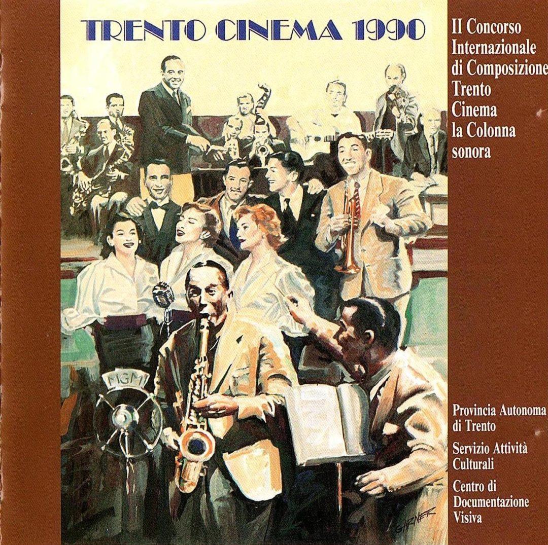 Trento Cinema 1990